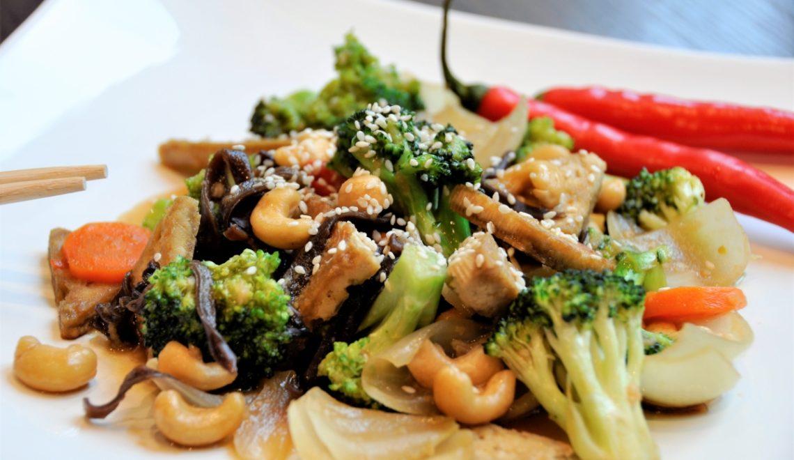 Kuchnia Chińska Diety Na Thermomix Bez Glutenu Bez