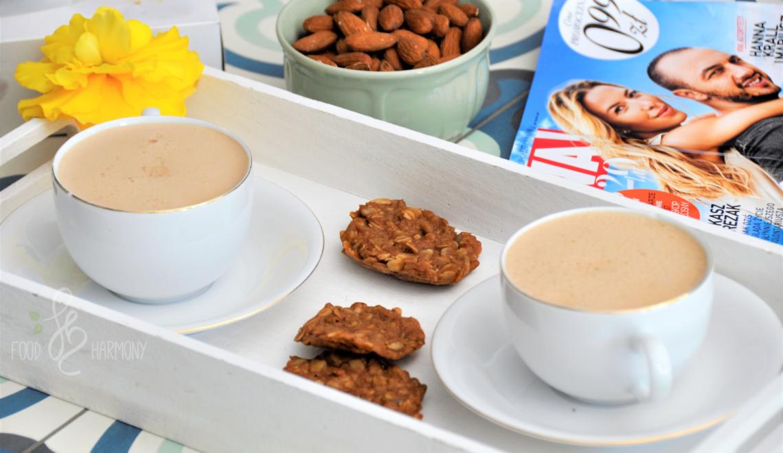Cappuccino migdałowo-kokosowe