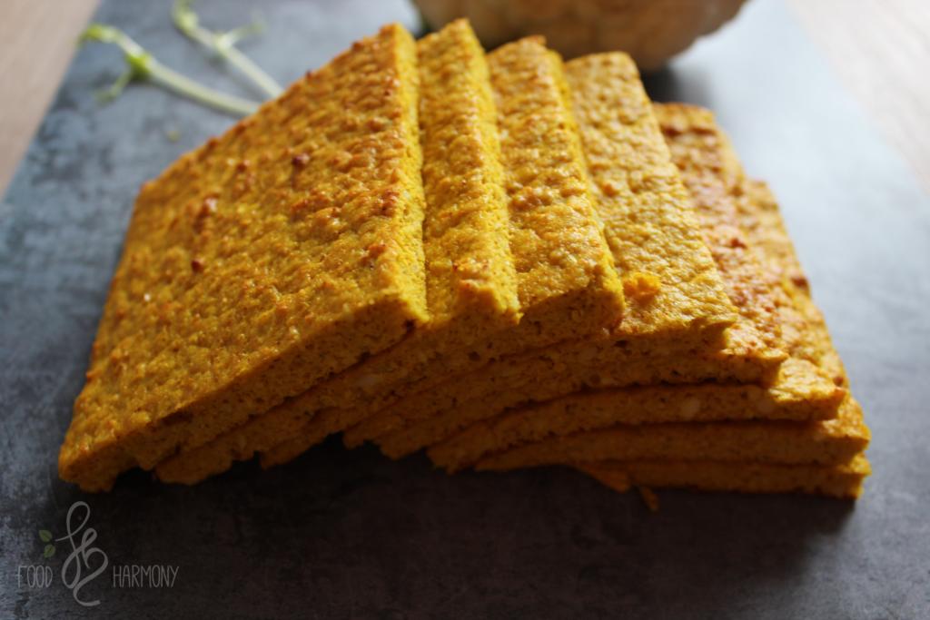 Chleb z kalafiora