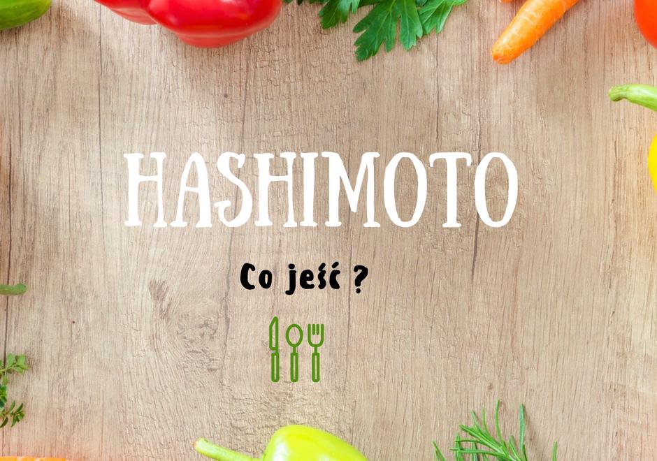 Hashimoto Co Jesc Czego Unikac Diety Na Thermomix Bez