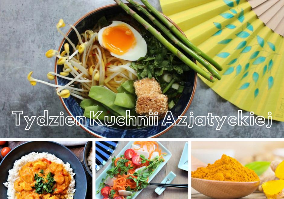 Azja Express – czyli nasze najlepsze przepisy kuchni azjatyckiej