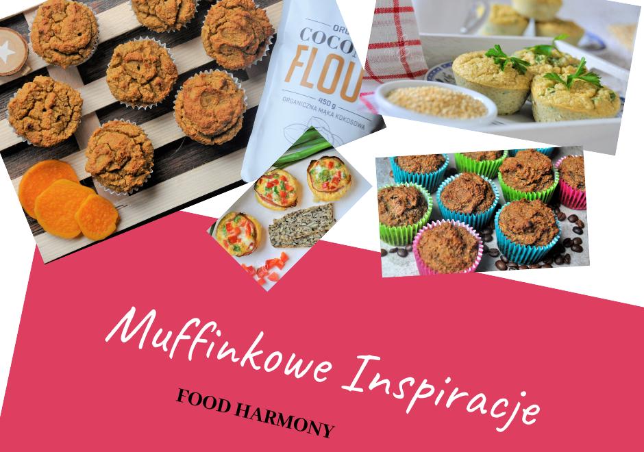 Jak zrobić bezglutenowe muffiny – pomysły na słono i na słodko