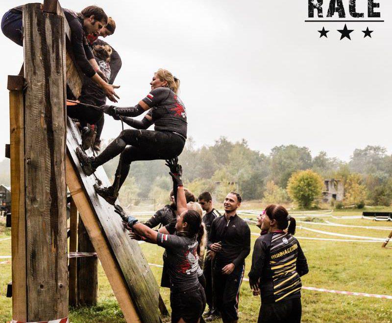 COMMANDO RACE i FOOD HARMONY – zapraszają na aktywny weekend :)