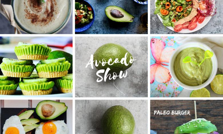Photo of Przepisy z awokado i dlaczego warto ten owoc jeść?