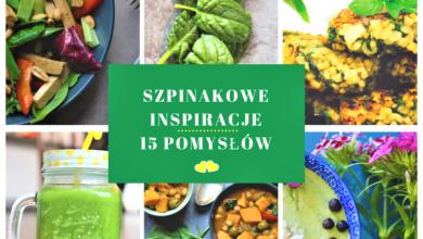 Photo of Szpinakowe inspiracje