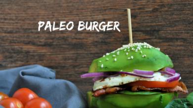 Photo of BURGER Z AWOKADO – Paleo Burger z diety białkowo-tłuszczowej