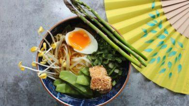Photo of Ramen – tradycyjna japońska zupa