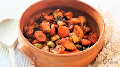 Photo of Batatowo-warzywna uczta smaków