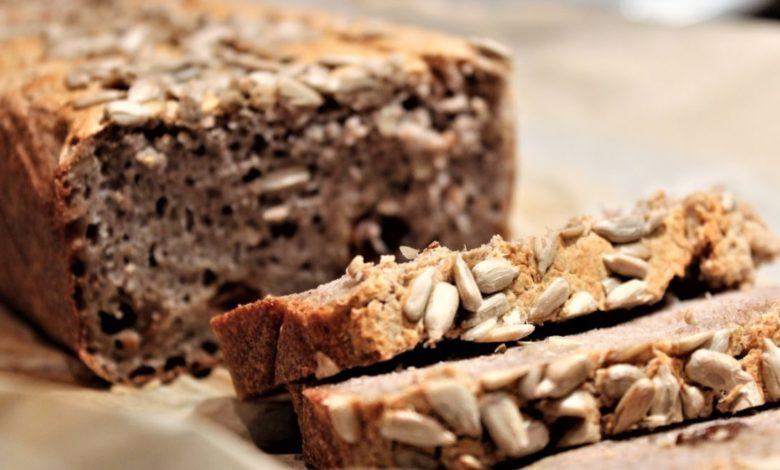 Photo of Prosty chleb bezglutenowy na drożdżach