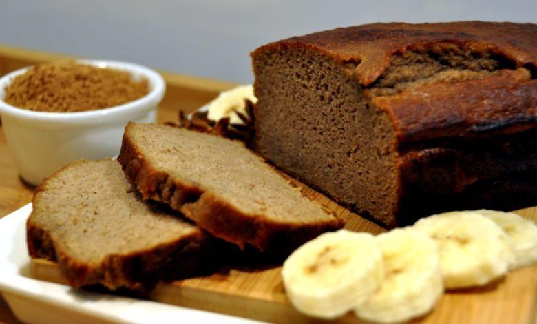 Photo of Ciasto bananowo-kakaowe