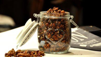 Photo of Domowa granola bezglutenowa
