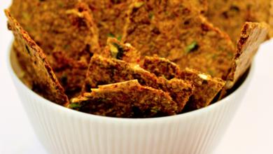 Photo of Meksykańskie nachos