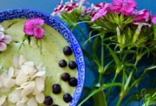 Photo of Power smoothie bowl