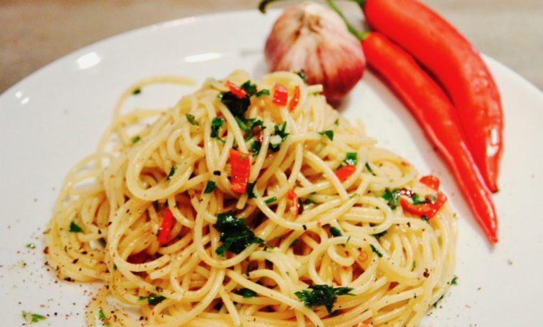 Photo of Szybkie spaghetti prosto z Włoch