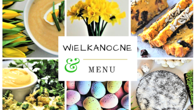 Photo of Wielkanocny stół z Food Harmony