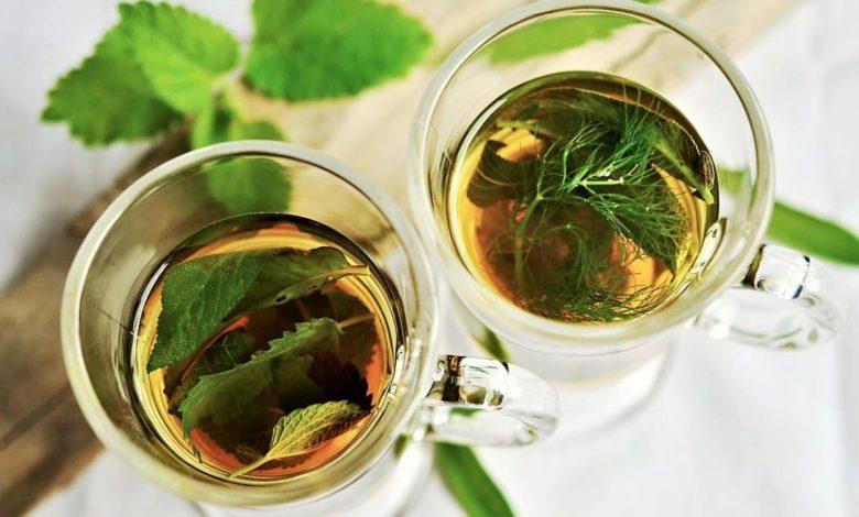 Photo of Domowe herbatki ziołowe – leki z Bożej Apteki