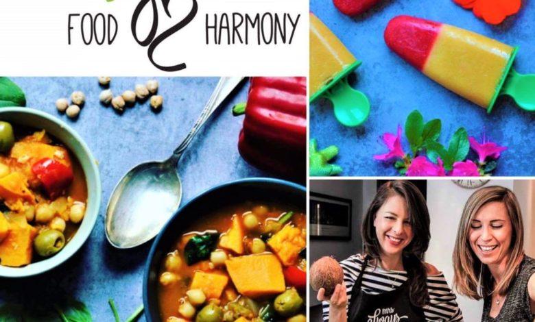 Photo of Zdrowy start z Food Harmony – czyli jak zacząć przygodę ze zdrowym odżywianiem