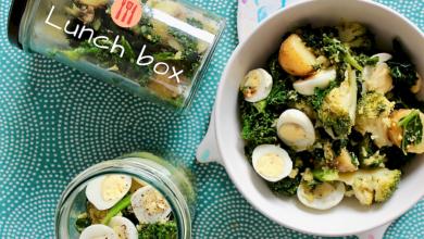 Photo of Lunch box w słoiku – czyli co zabieramy ze sobą do pracy?